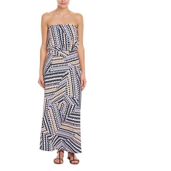 c056da3d02d07 Susana Monaco Dresses | Arya Maxi Dress | Poshmark